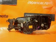 Фара Subaru Forester SG5 Фото 1