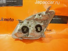 Фара Toyota Corolla spacio NZE121N Фото 2