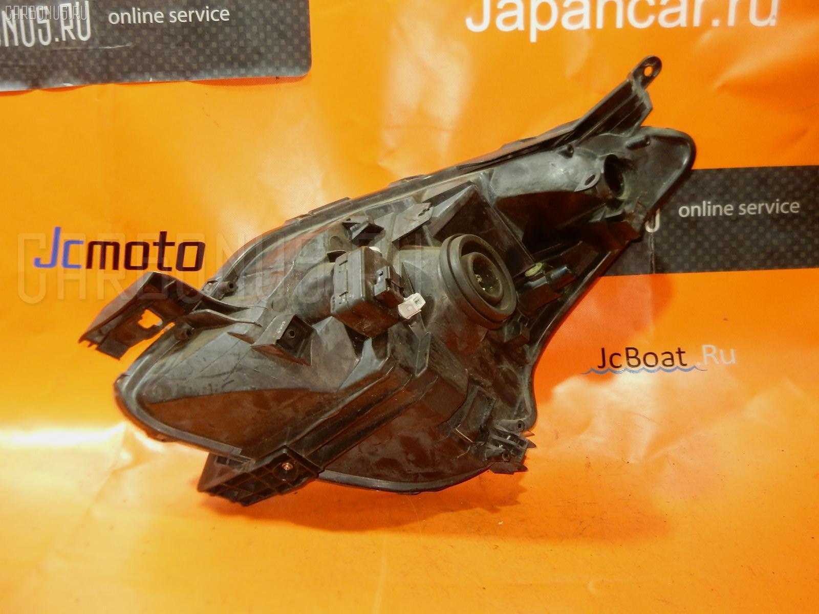 Фара TOYOTA RACTIS NCP100 Фото 2