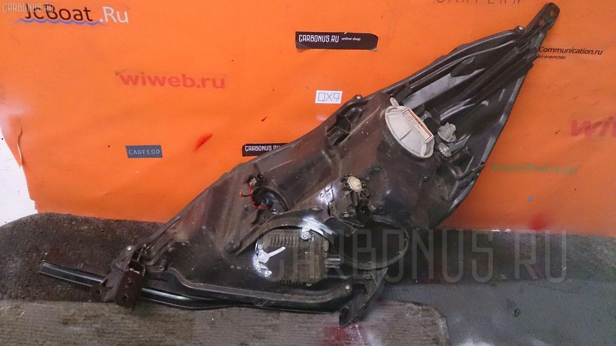 Фара Honda Stepwgn RG1 Фото 1