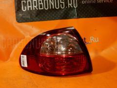 Стоп Toyota Caldina AT211G Фото 4