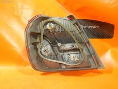 Стоп Toyota Platz NCP12 Фото 4
