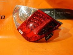 Стоп Honda Fit GD1 Фото 2
