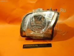 Туманка бамперная LEXUS IS250 GSE20 Фото 2