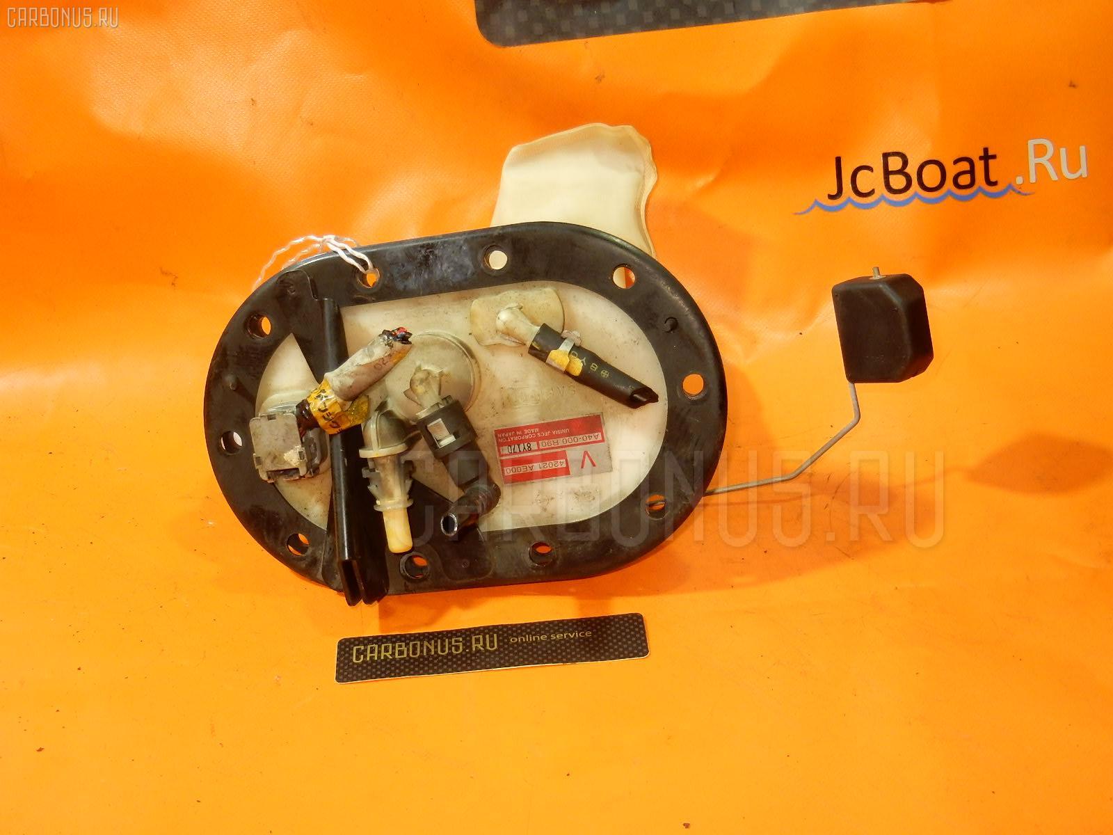 Бензонасос SUBARU LEGACY WAGON BH5 EJ20 Фото 2
