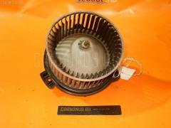Мотор печки MITSUBISHI PAJERO V45W Фото 2
