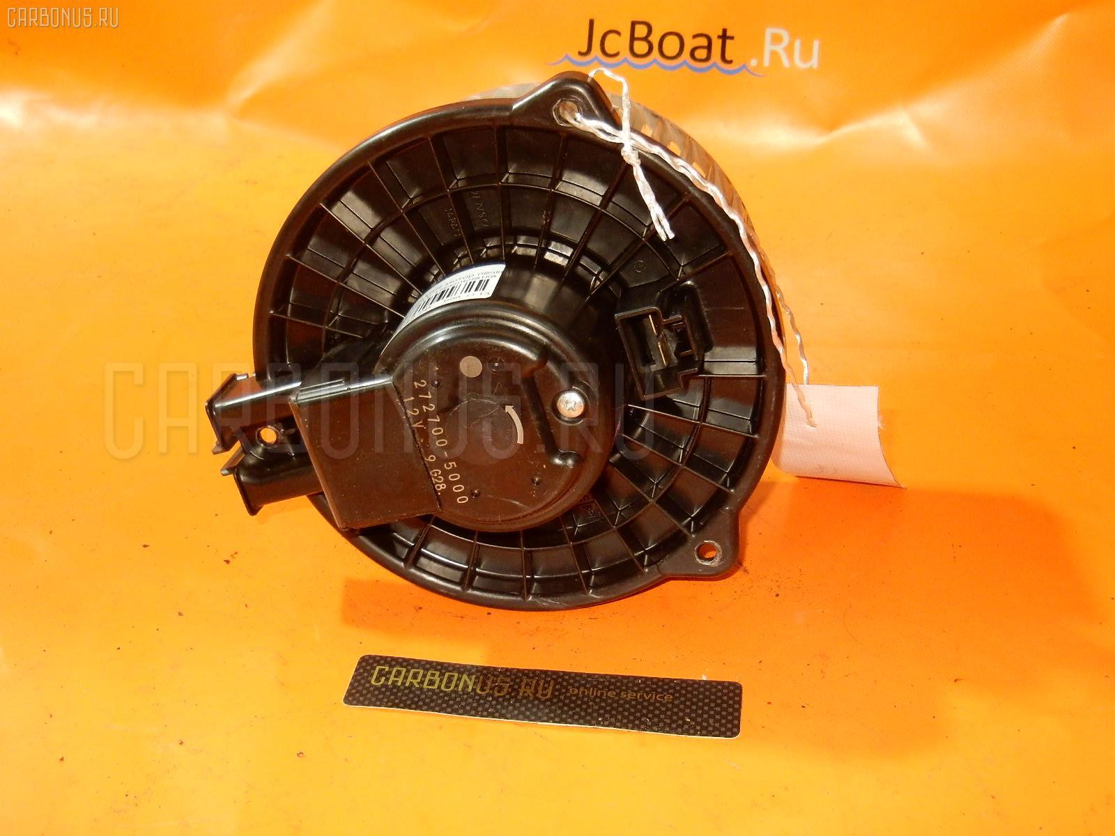 Мотор печки Toyota Harrier ACU30W Фото 1