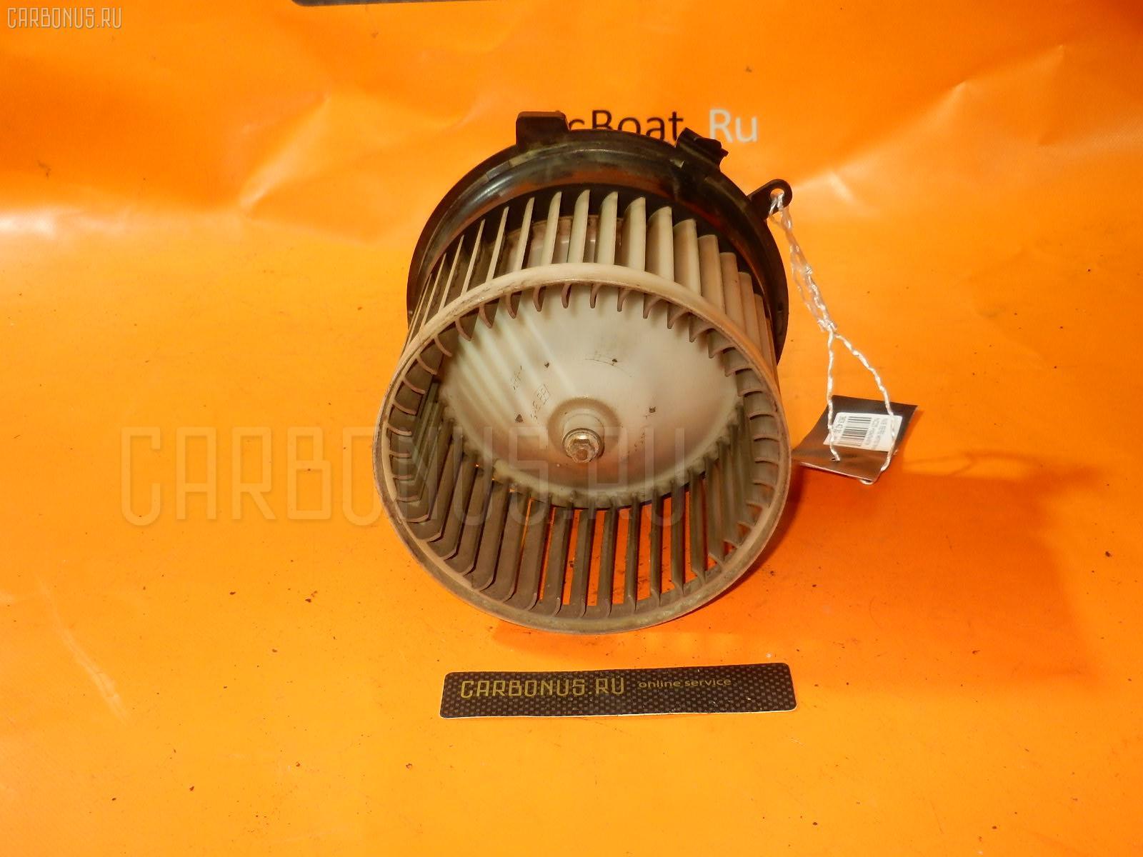 Мотор печки NISSAN SERENA NC25 Фото 1
