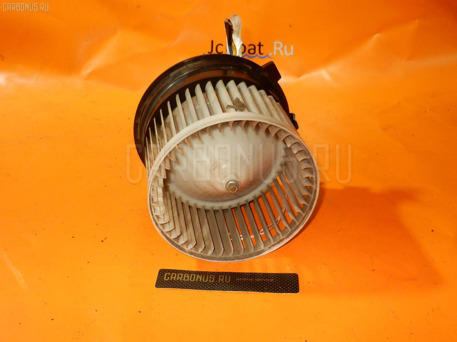 Мотор печки NISSAN X-TRAIL NT31 Фото 1