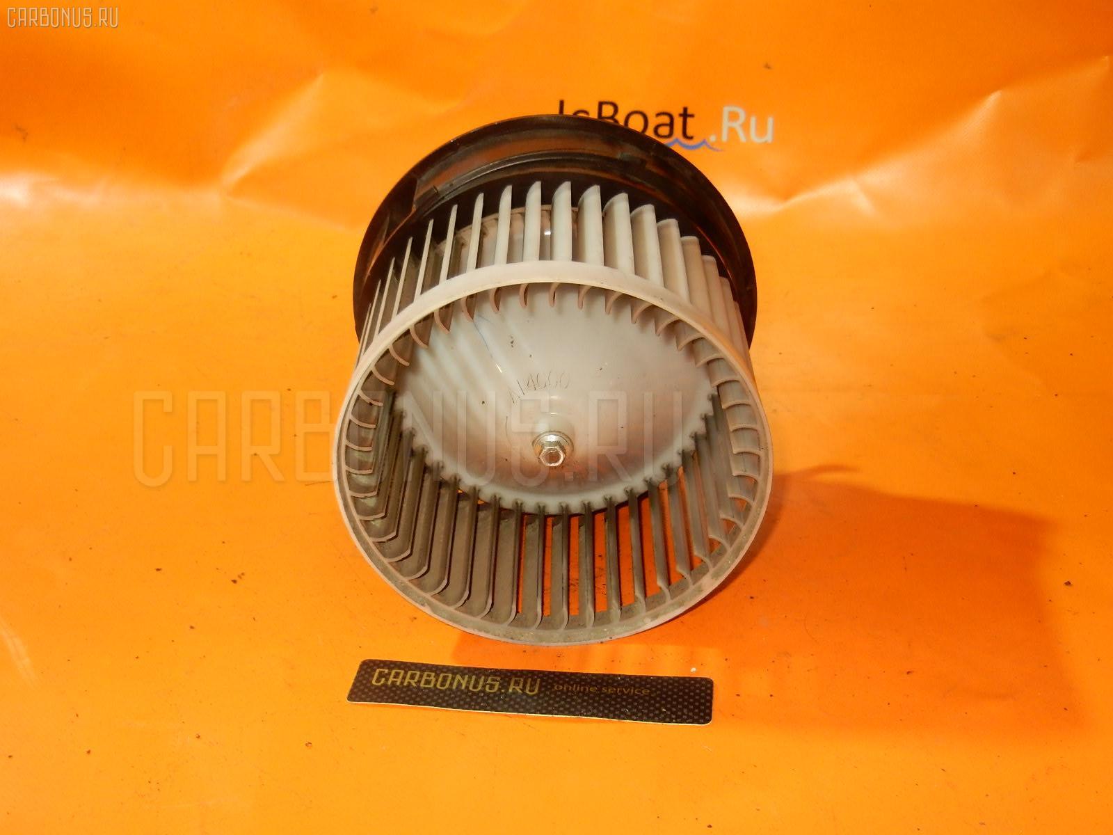 Мотор печки NISSAN LAFESTA B30 Фото 1