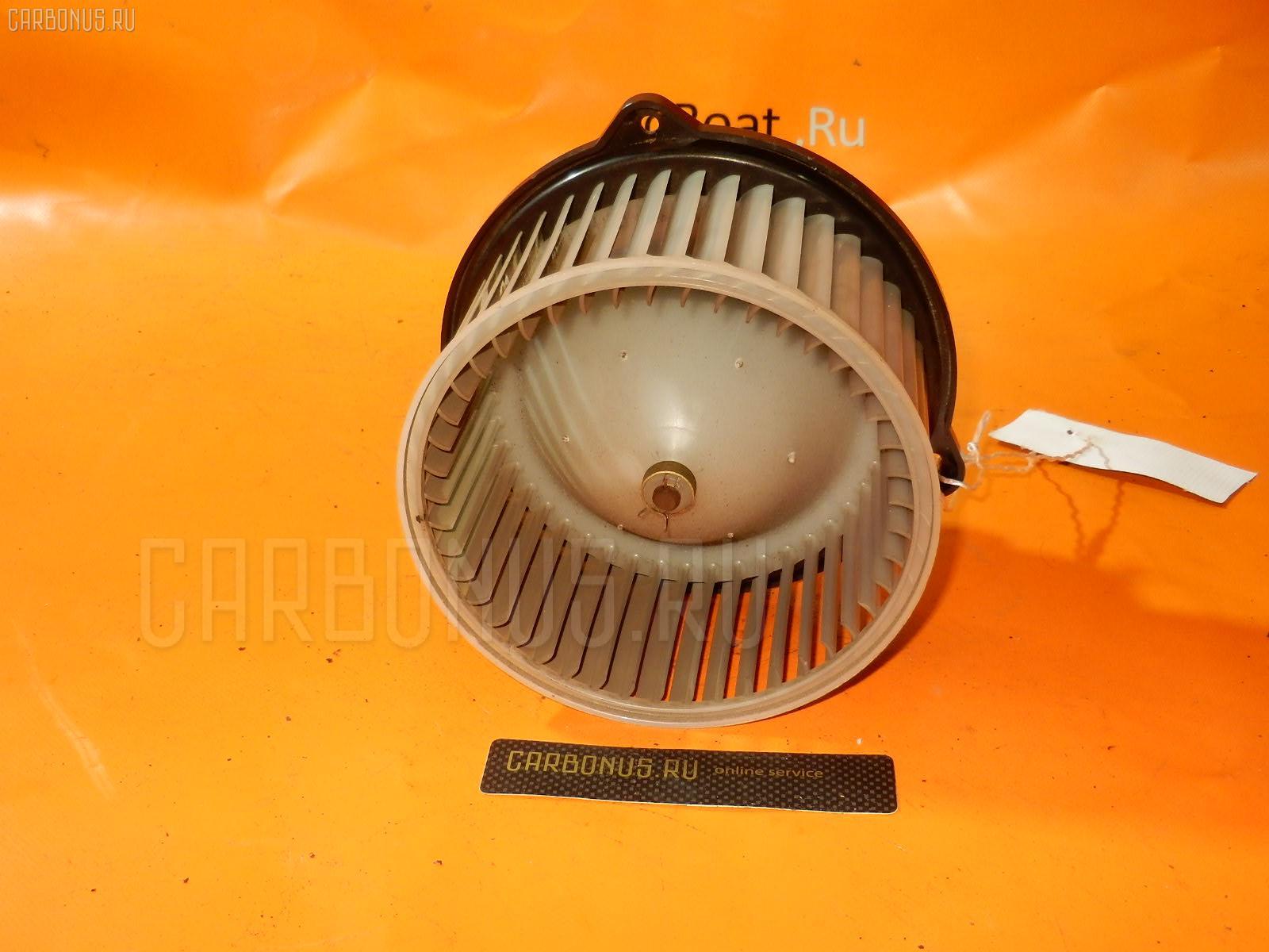 Мотор печки TOYOTA CORONA ST190 Фото 1