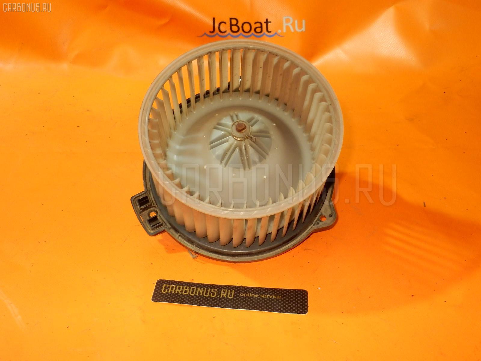 Мотор печки TOYOTA MARK II GX90. Фото 6