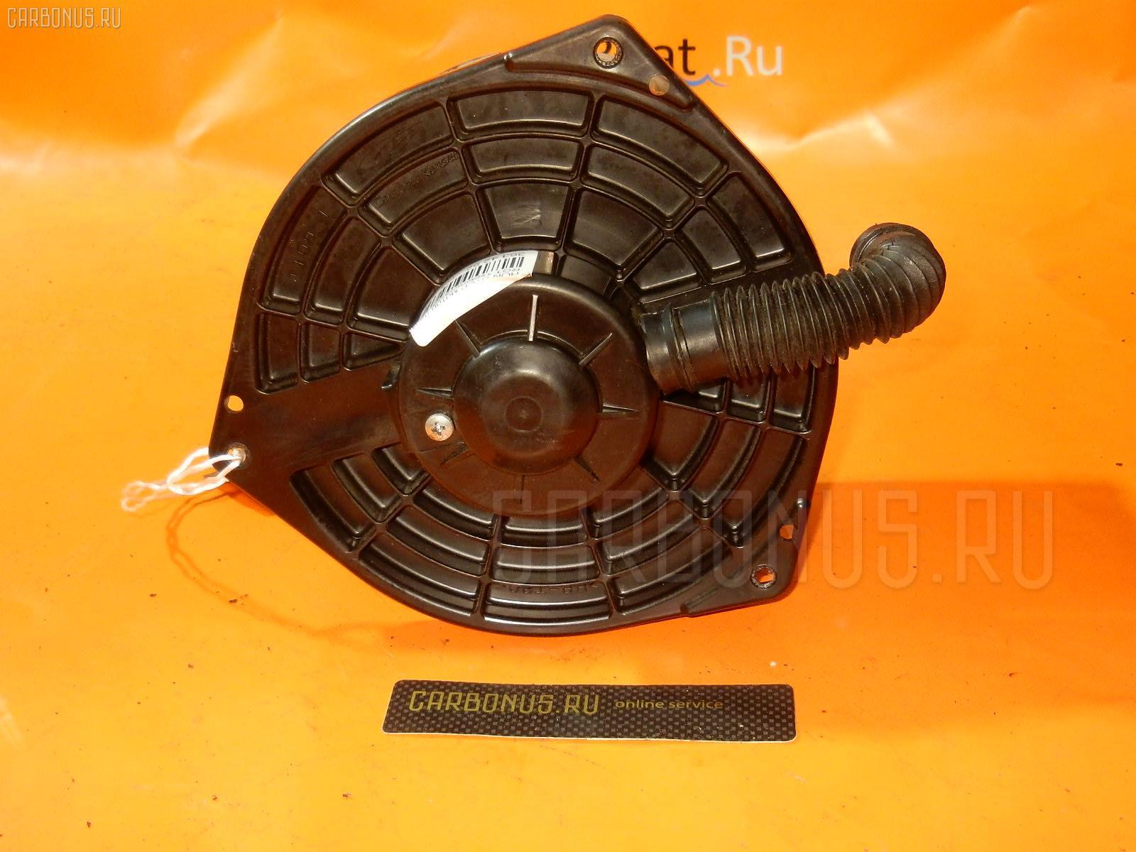 Мотор печки HONDA STEPWGN RG1 Фото 1