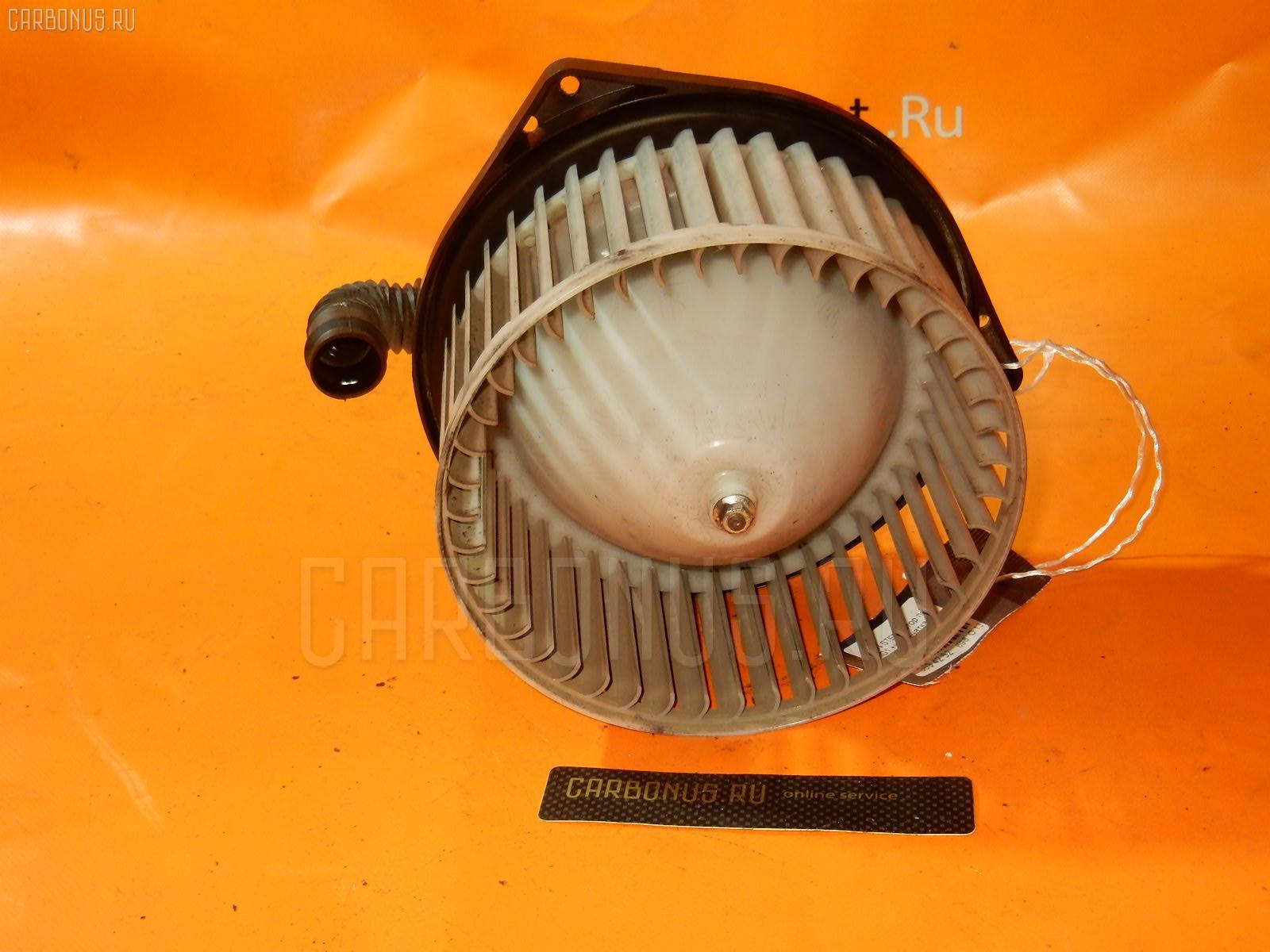 Мотор печки HONDA STEPWGN RG1 Фото 2