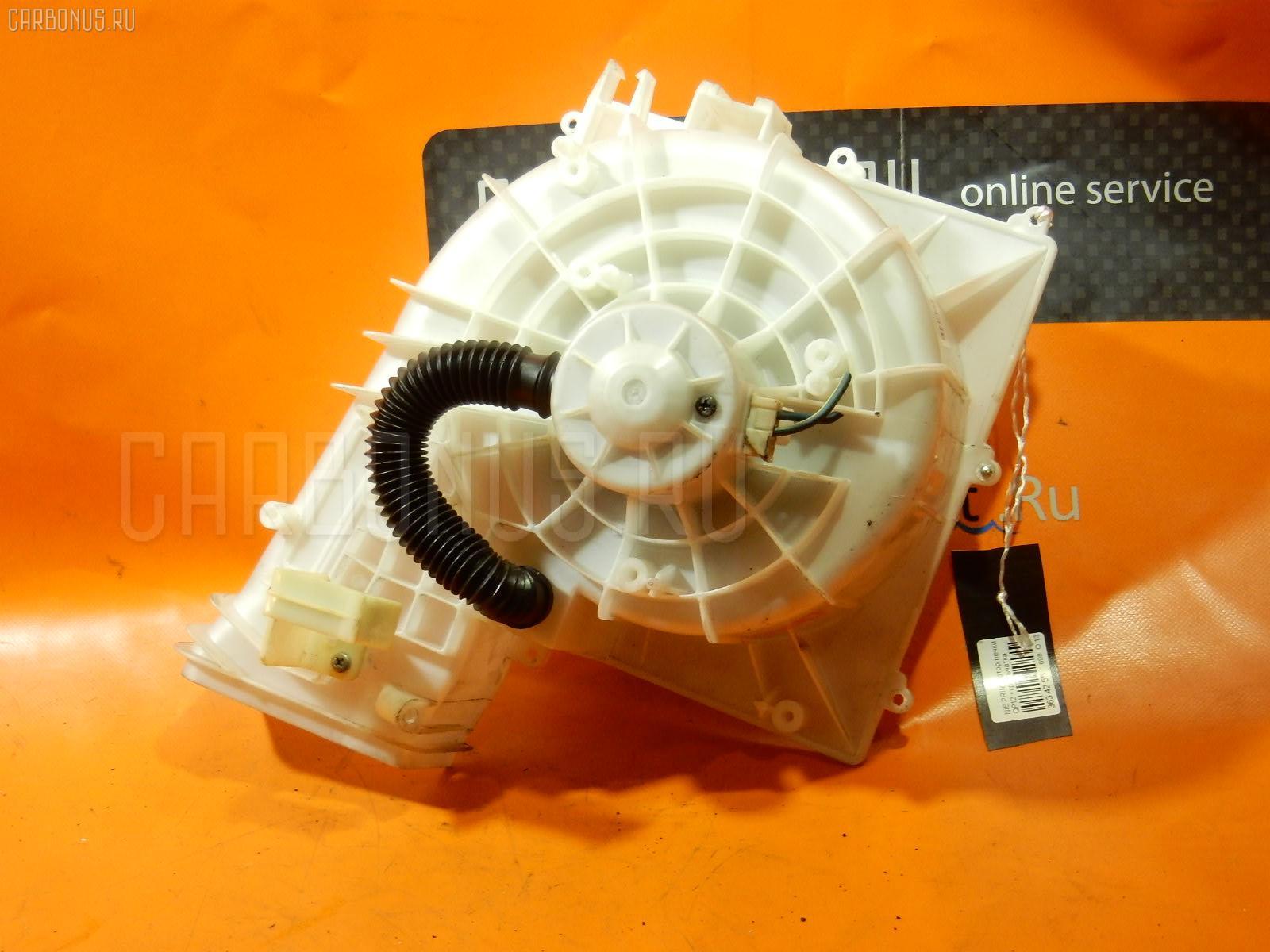 Мотор печки NISSAN PRIMERA QP12. Фото 1