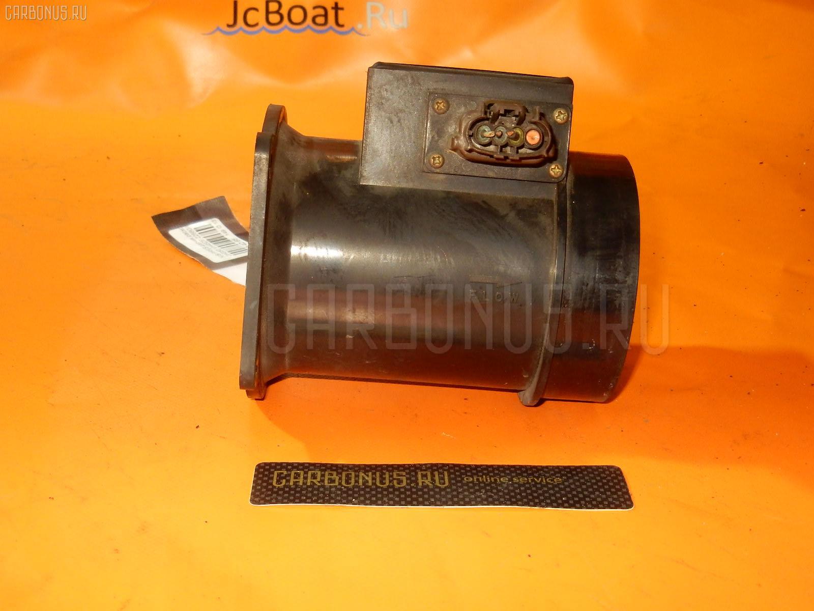 Датчик расхода воздуха NISSAN PRESIDENT JHG50 VH45DE Фото 2