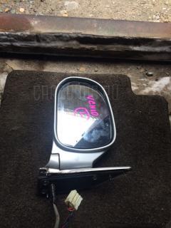 Зеркало двери боковой TOYOTA GRAND HIACE VCH10W Фото 1