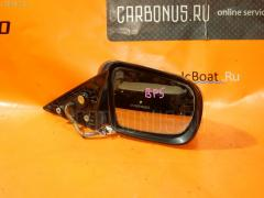 Зеркало двери боковой Subaru Legacy wagon BP5 Фото 6