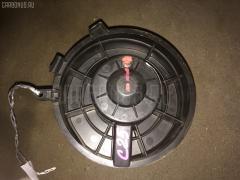 Мотор печки Nissan Serena C25 Фото 4