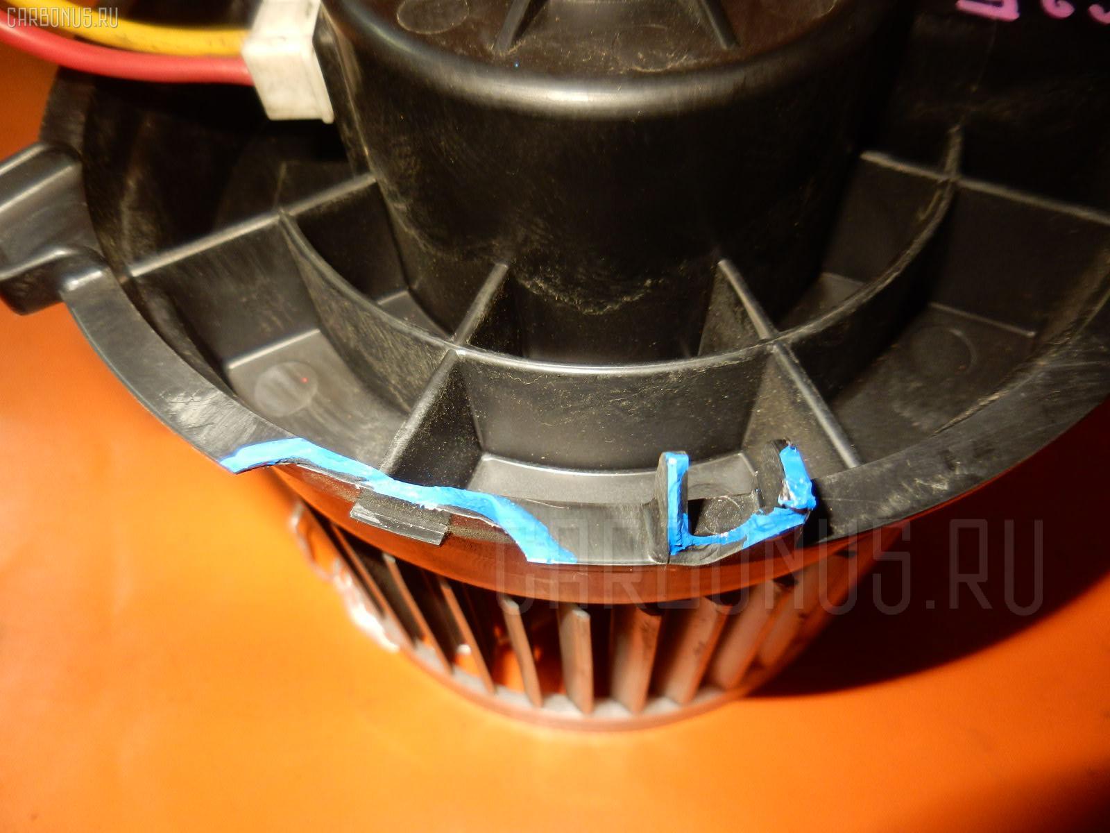 Мотор печки NISSAN SERENA C25. Фото 7