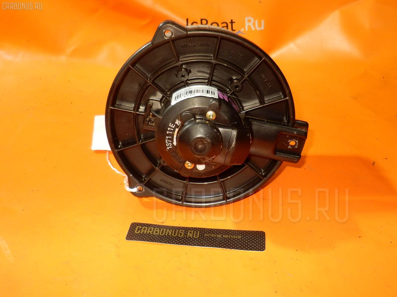 Мотор печки TOYOTA WISH ANE10G. Фото 8