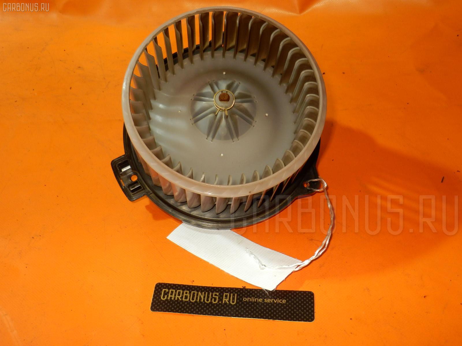 Мотор печки TOYOTA WISH ANE10G. Фото 9