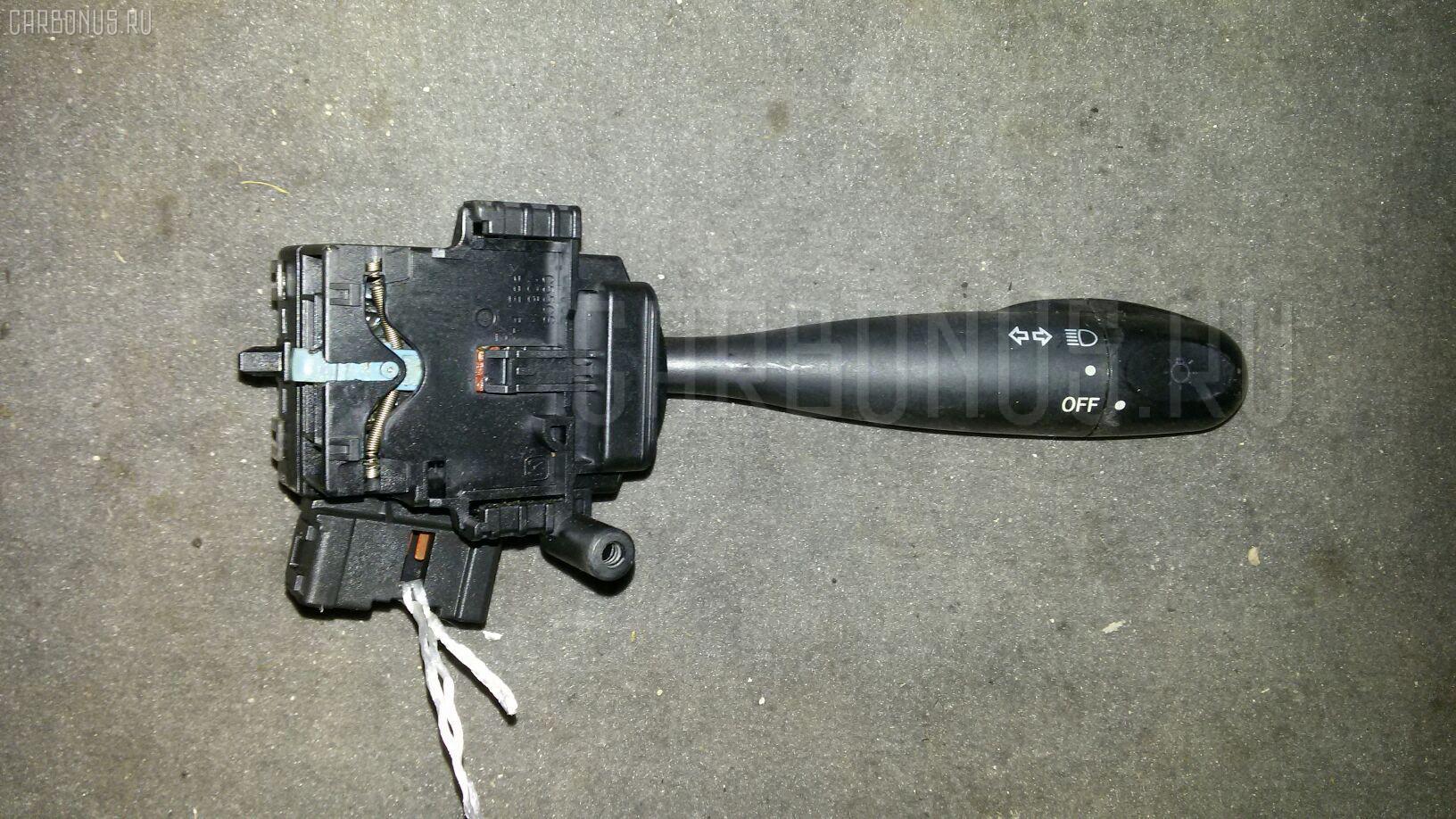 Переключатель поворотов TOYOTA PROBOX NCP55V Фото 1