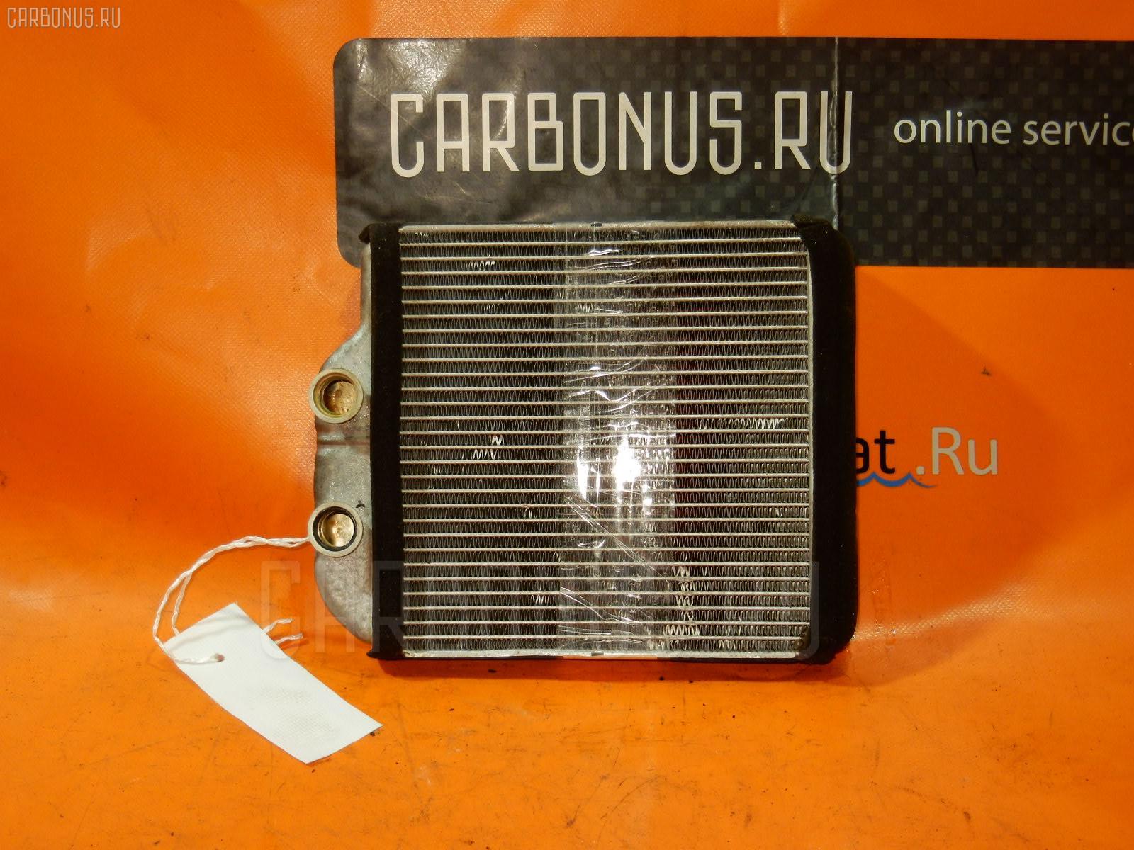 Радиатор печки TOYOTA CORONA PREMIO ST210 3S-FE Фото 1