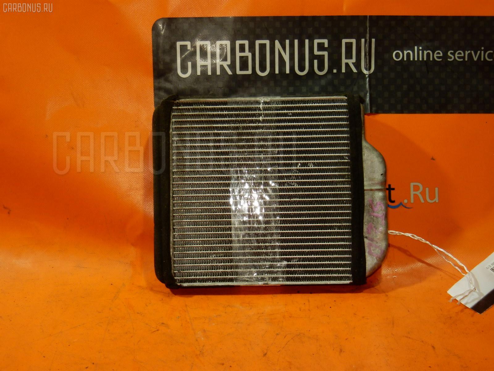 Радиатор печки TOYOTA CORONA PREMIO ST210 3S-FE Фото 2