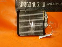 Радиатор печки TOYOTA CARINA AT211 7A-FE Фото 1