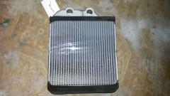 Радиатор печки TOYOTA CALDINA AT191G 7A-FE Фото 2