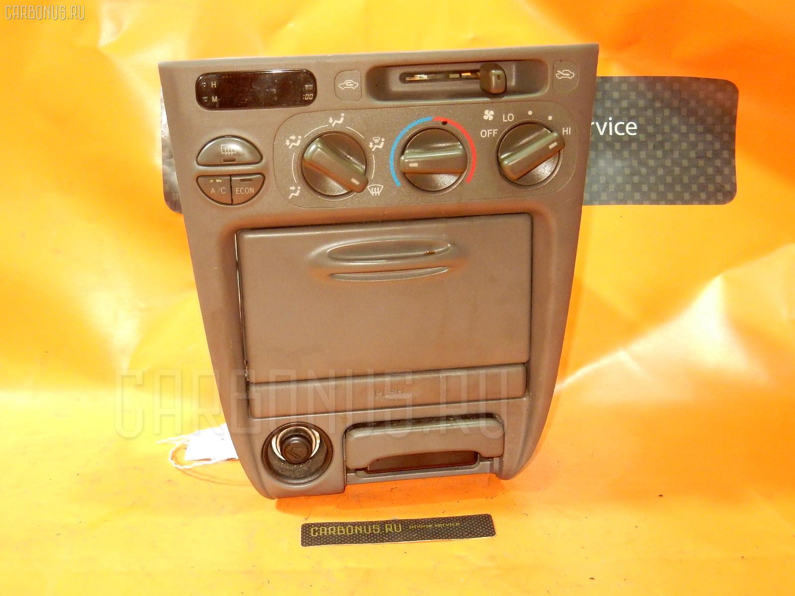 Блок управления климатконтроля Toyota Corolla AE110 5A-FE Фото 1