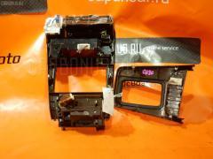 Консоль магнитофона Toyota Mark ii GX90 Фото 3