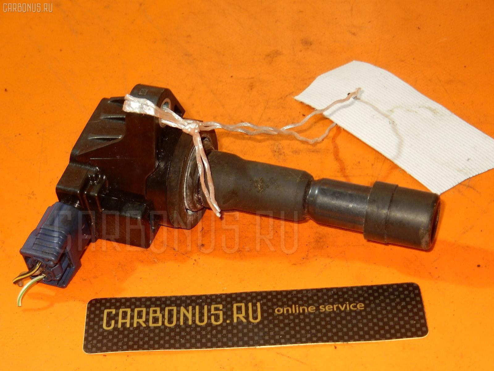 Катушка зажигания HONDA FIT GE6 L13A. Фото 6