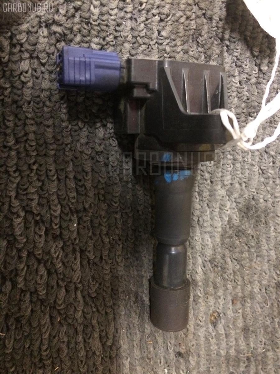 Катушка зажигания HONDA FIT GE6 L13A Фото 1