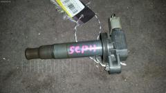 Катушка зажигания Toyota Platz SCP11 1SZ-FE Фото 1