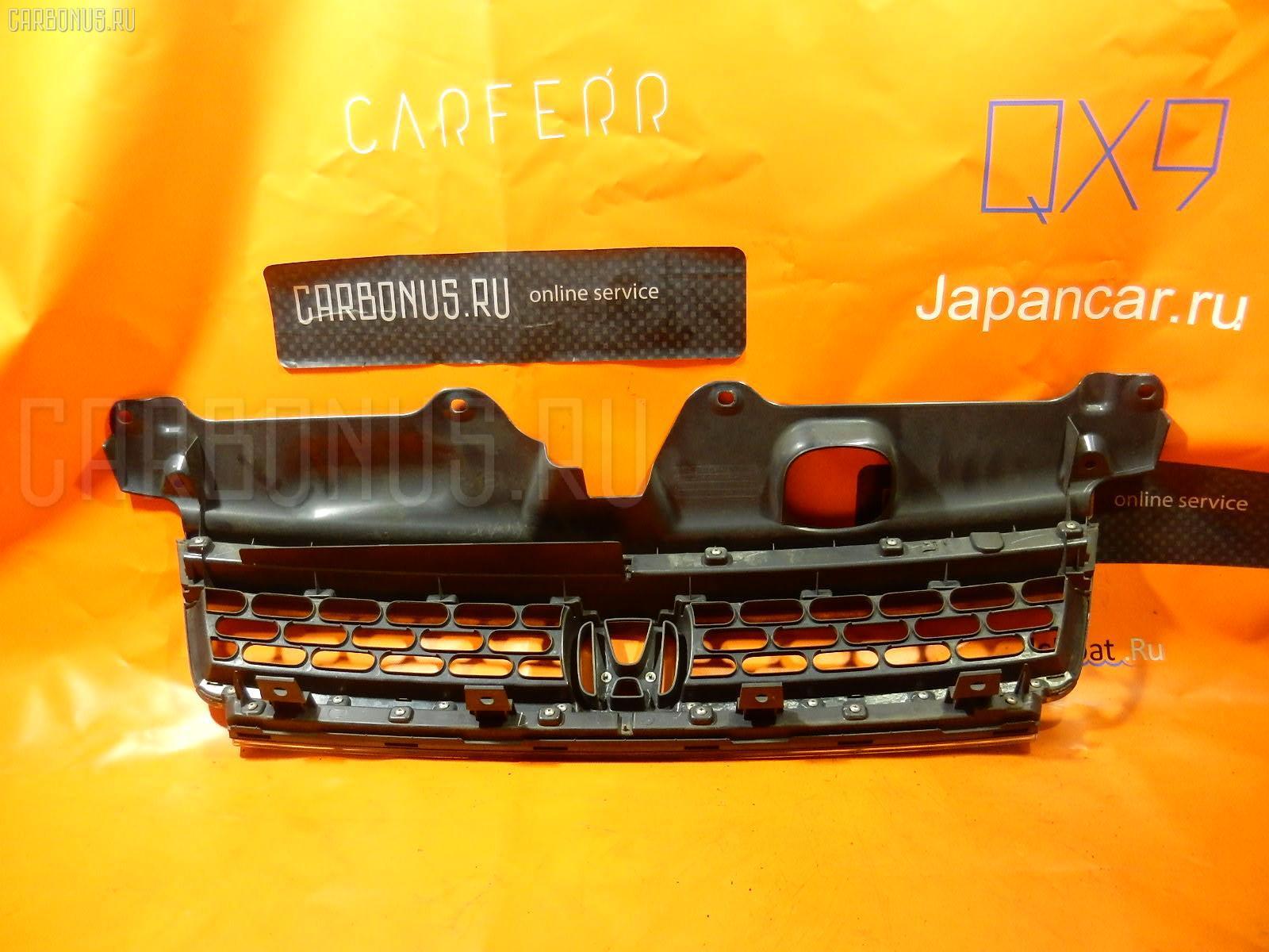 Решетка радиатора на Honda Stepwgn RF8 Фото 1