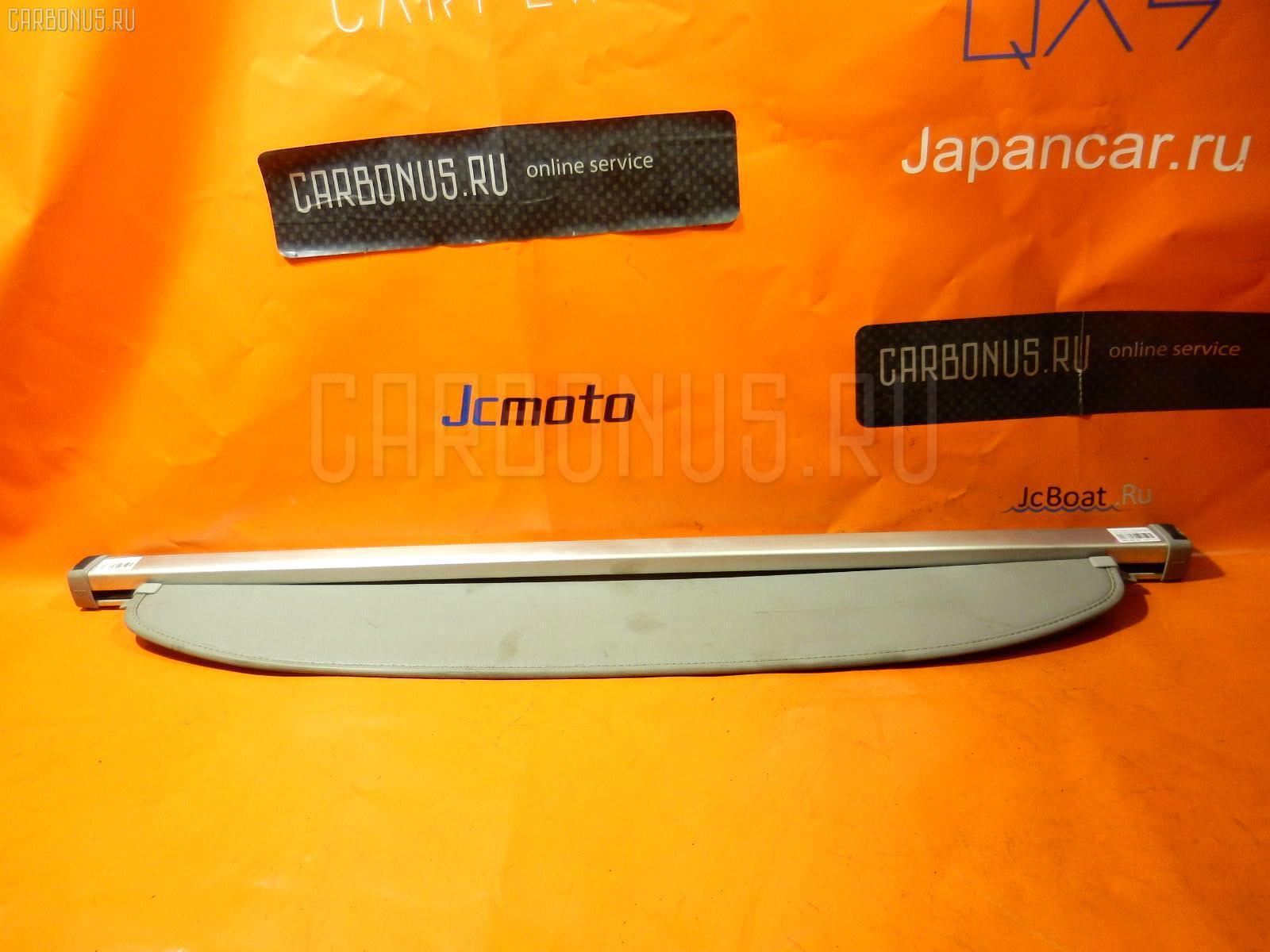 Шторка багажника TOYOTA PRIUS NHW20 Фото 1