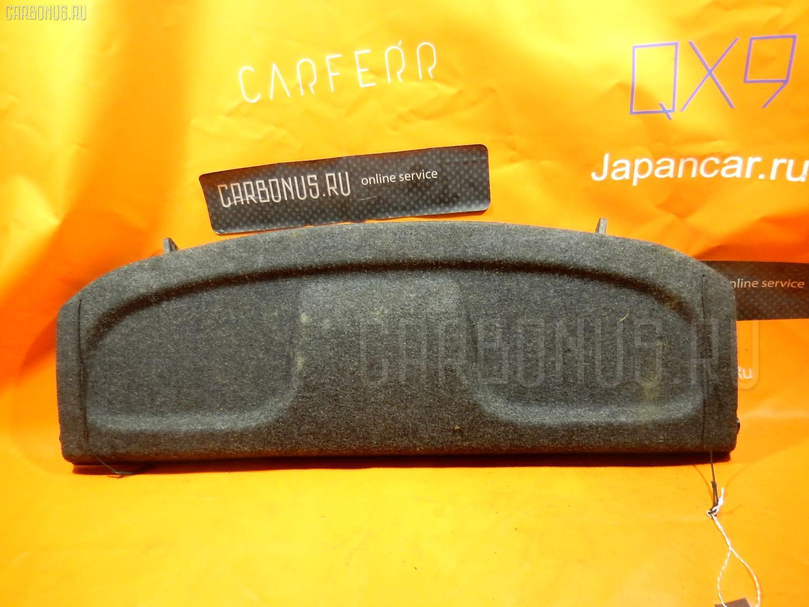 Шторка багажника TOYOTA VITZ NCP10 Фото 2