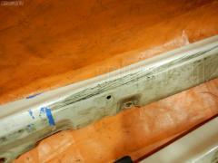 Порог кузова пластиковый ( обвес ) TOYOTA NADIA ACN10 Фото 4