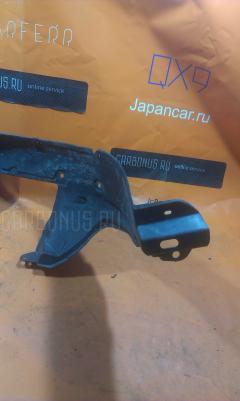 Подкрылок NISSAN SERENA C25 MR20DE Фото 1