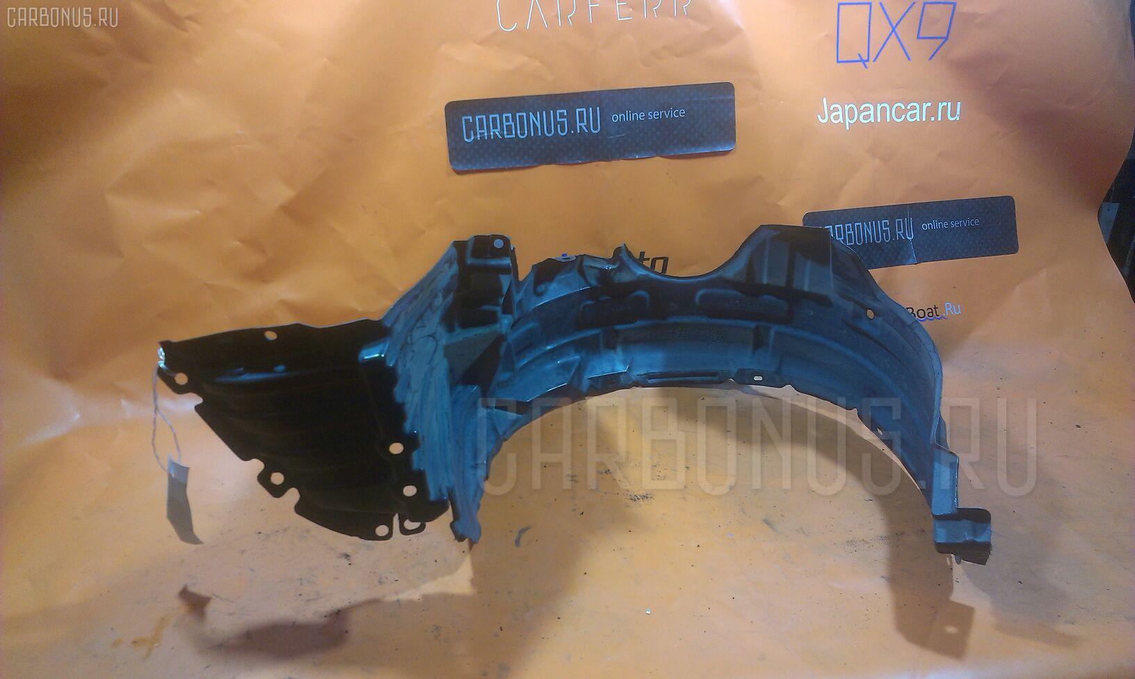 Подкрылок TOYOTA PROBOX NCP50V 2NZ-FE. Фото 3
