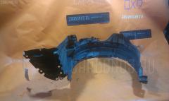 Подкрылок TOYOTA PROBOX NCP50V 2NZ-FE Фото 3