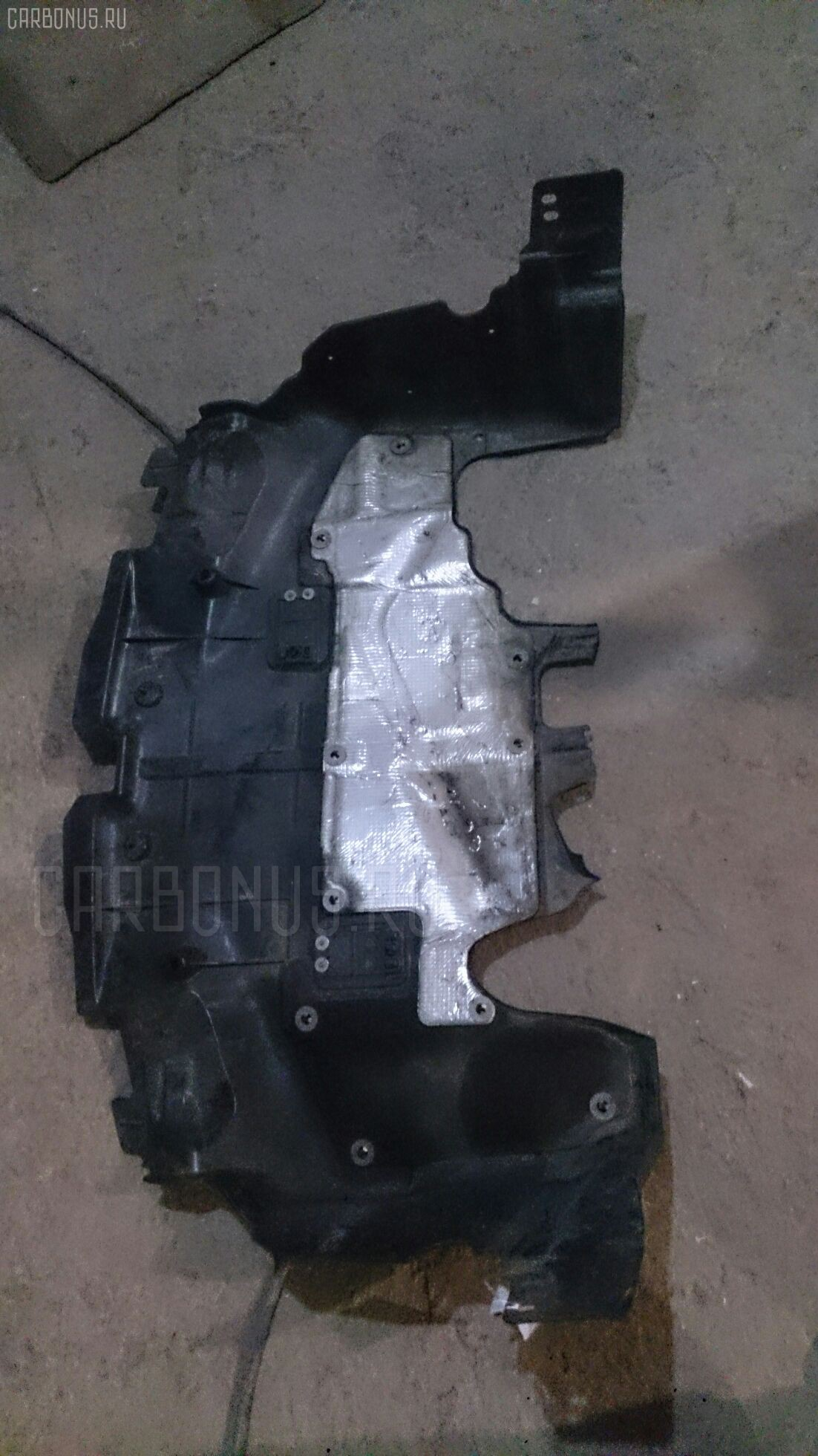 Защита двигателя SUBARU LEGACY BL5 EJ20 Фото 1