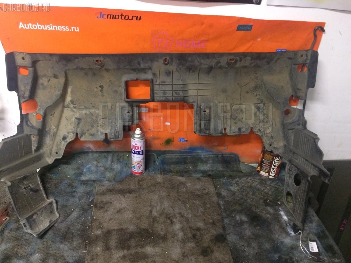 Защита двигателя Honda Avancier TA1 F23A Фото 1