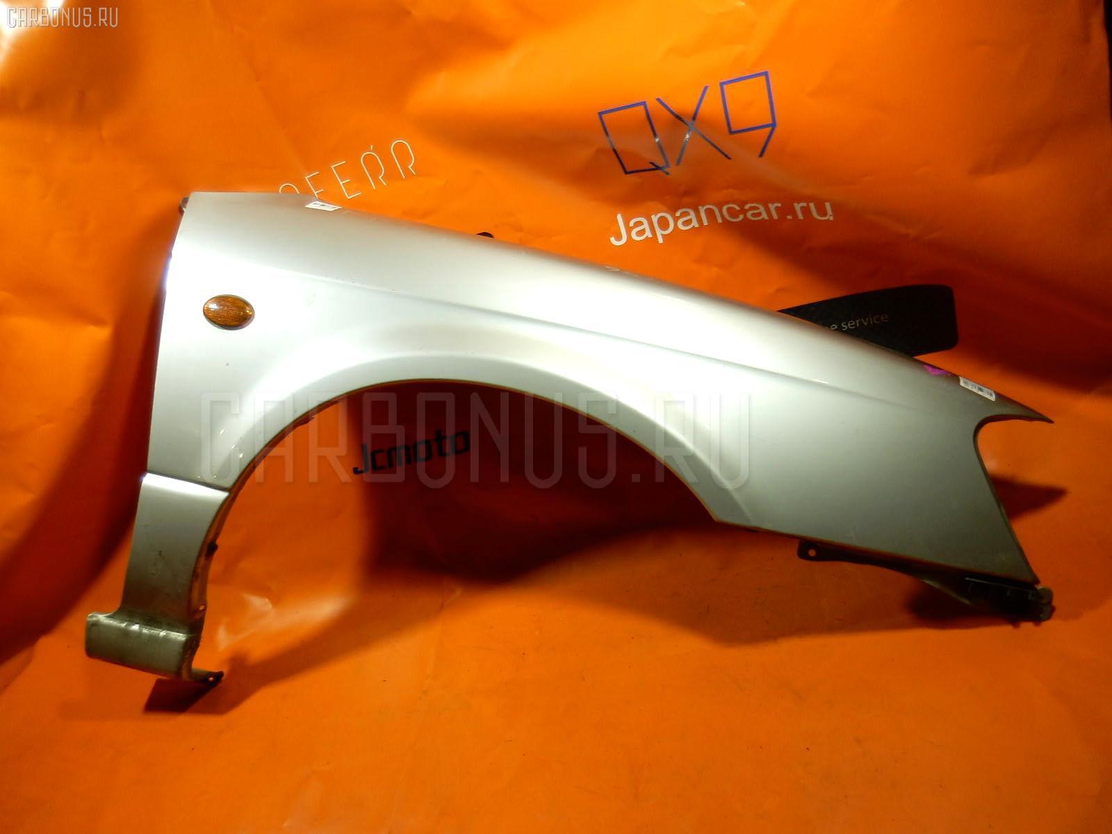 Крыло переднее SUBARU LEGACY WAGON BH5 Фото 2