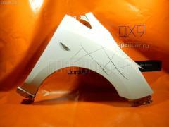 Крыло переднее Mazda Premacy CWEFW Фото 1