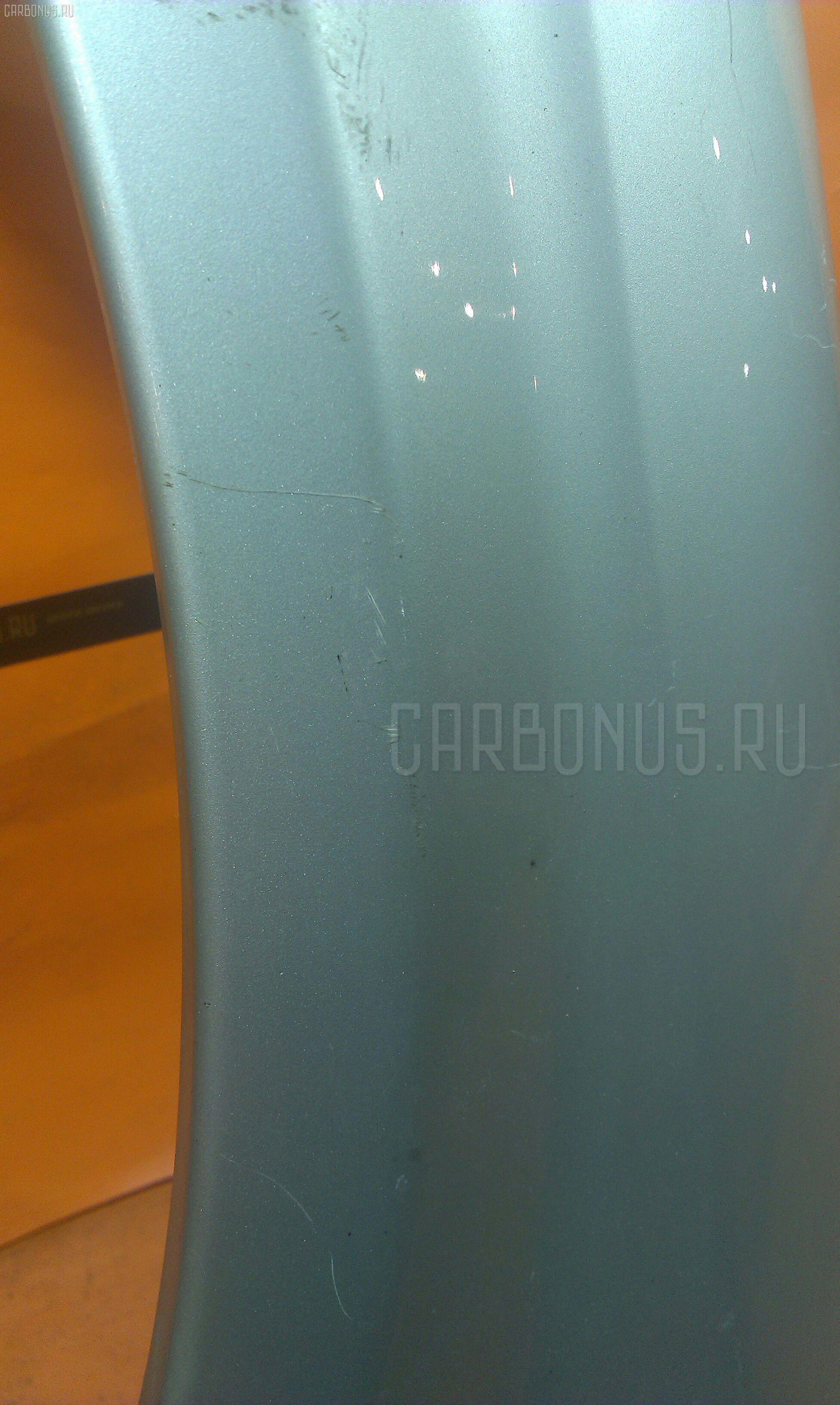Крыло переднее SUBARU LEGACY WAGON BH5 Фото 3