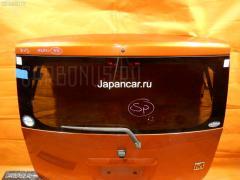 Дверь задняя Toyota Bb NCP31 Фото 2
