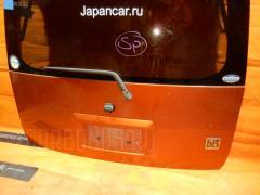 Дверь задняя Toyota Bb NCP31 Фото 5